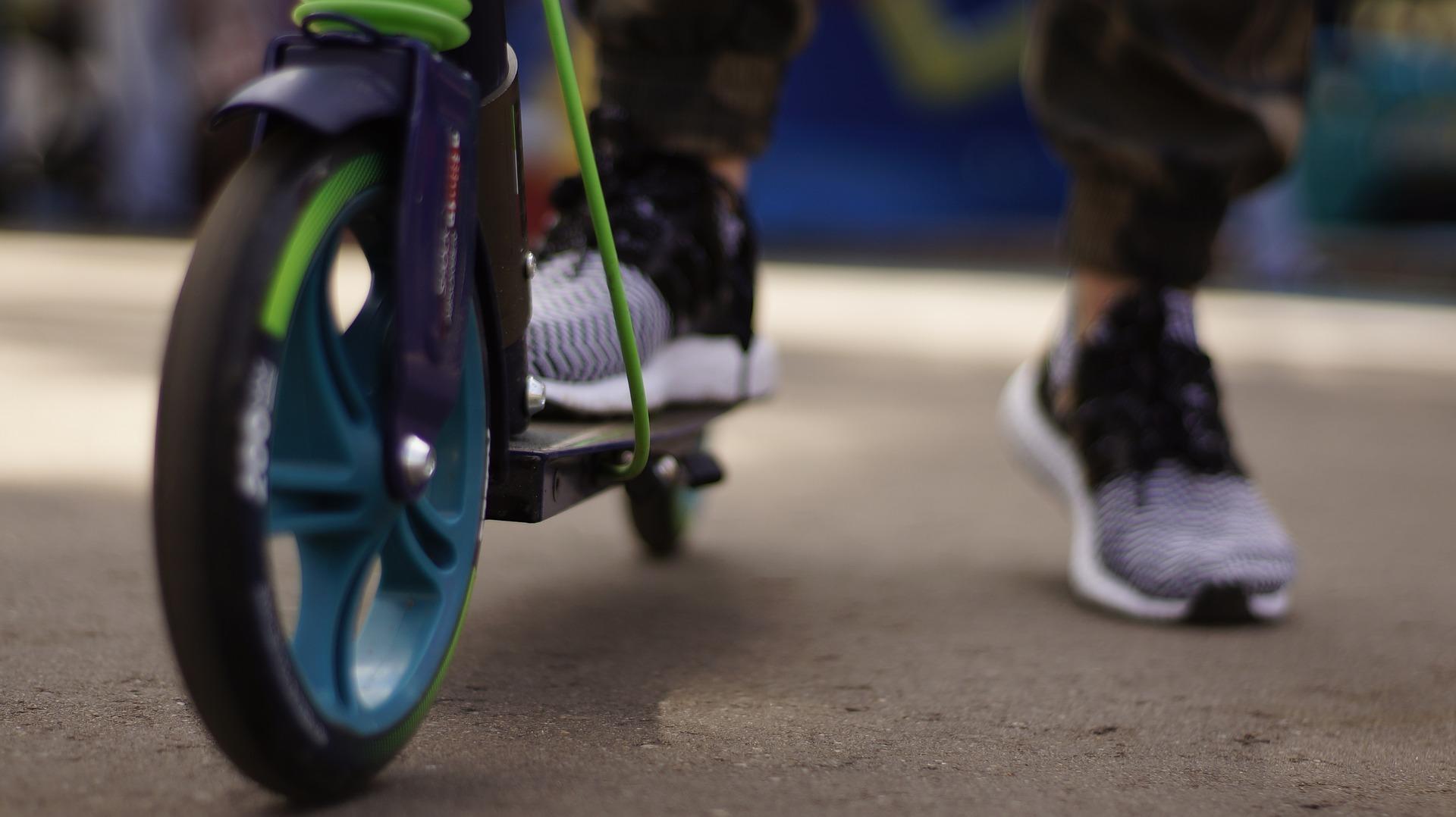 Neue Regelung für E-Tretroller | E-Scooter | Elektro-Scooter | E-Roller – die eKFV macht es möglich (seit Mai 2019)